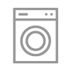 Icon - Guest laundry facility