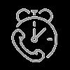 Icon - Wakeup calls