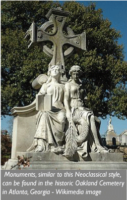 Oakland-cemetery